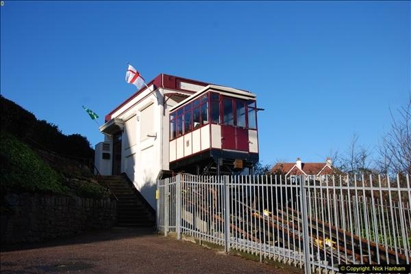 2014-01-18 Babbacombe, Torquay, Teignmouth,  & Dawlish, ALL Devon.  (12)081