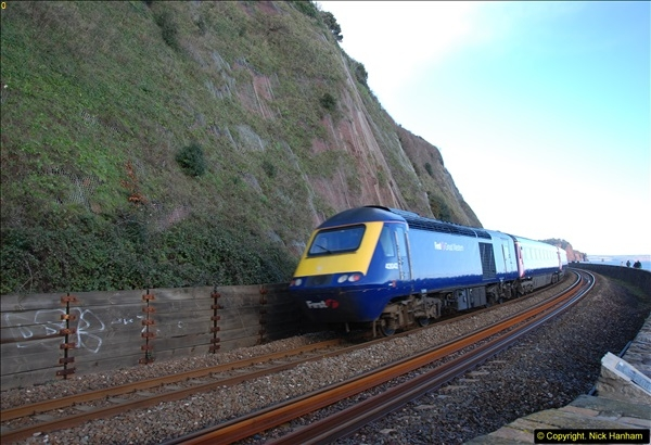 2014-01-18 Babbacombe, Torquay, Teignmouth,  & Dawlish, ALL Devon.  (19)088