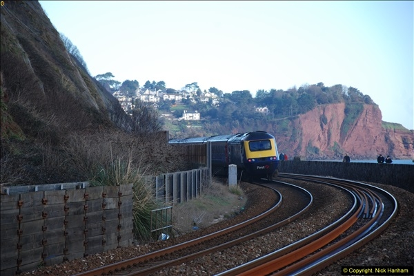 2014-01-18 Babbacombe, Torquay, Teignmouth,  & Dawlish, ALL Devon.  (20)089
