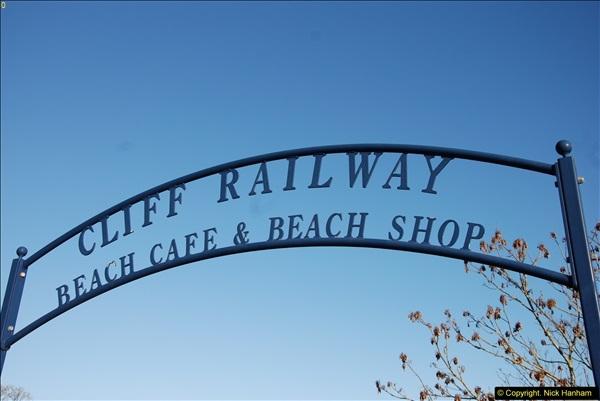 2014-01-18 Babbacombe, Torquay, Teignmouth,  & Dawlish, ALL Devon.  (2)071