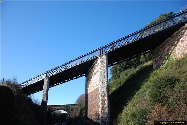 2014-01-18 Babbacombe, Torquay, Teignmouth,  & Dawlish, ALL Devon.  (26)095