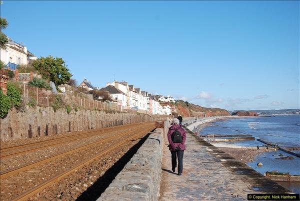 2014-01-18 Babbacombe, Torquay, Teignmouth,  & Dawlish, ALL Devon.  (33)102