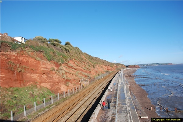 2014-01-18 Babbacombe, Torquay, Teignmouth,  & Dawlish, ALL Devon.  (36)105