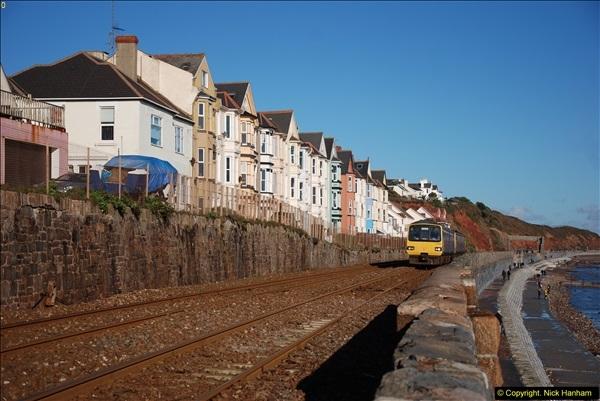 2014-01-18 Babbacombe, Torquay, Teignmouth,  & Dawlish, ALL Devon.  (45)114