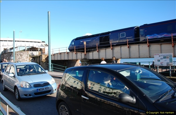 2014-01-18 Babbacombe, Torquay, Teignmouth,  & Dawlish, ALL Devon.  (47)116