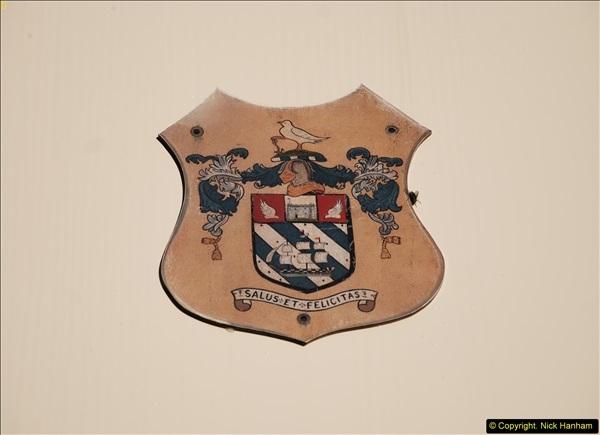 2014-01-18 Babbacombe, Torquay, Teignmouth,  & Dawlish, ALL Devon.  (5)074
