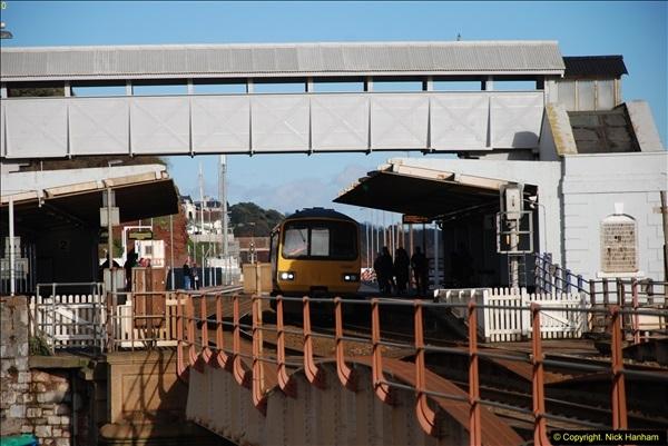 2014-01-18 Babbacombe, Torquay, Teignmouth,  & Dawlish, ALL Devon.  (51)120