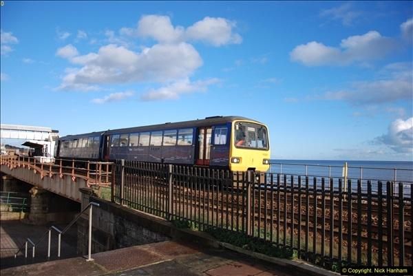 2014-01-18 Babbacombe, Torquay, Teignmouth,  & Dawlish, ALL Devon.  (54)123