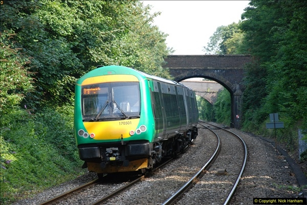 2014-07-25 Great Malvern Station, Worcestershire.  (10)196
