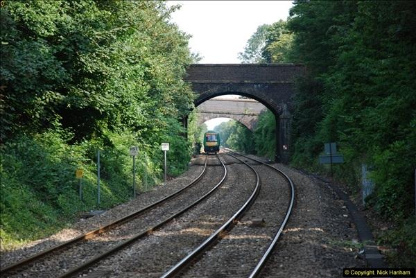 2014-07-25 Great Malvern Station, Worcestershire.  (12)198