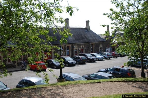 2014-07-25 Great Malvern Station, Worcestershire.  (2)188