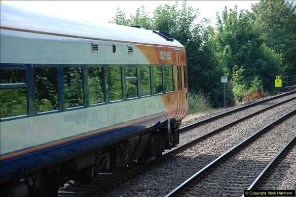 2014-07-25 Great Malvern Station, Worcestershire.  (53)239