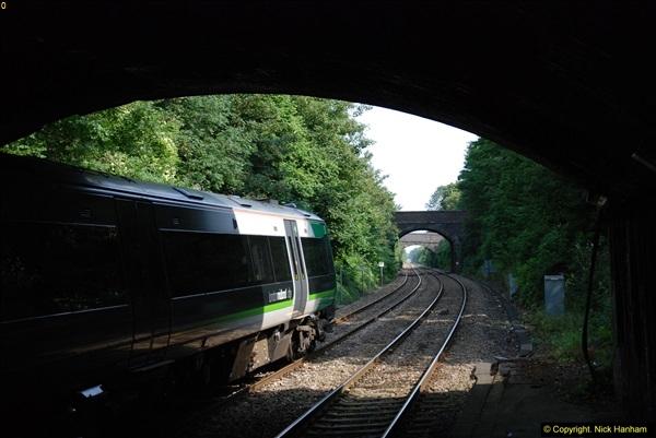 2014-07-25 Great Malvern Station, Worcestershire.  (9)195