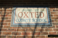 2013-04-06 Oxted, Surrey.  (14)049