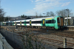 2013-04-06 Oxted, Surrey.  (6)041