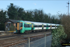 2013-04-06 Oxted, Surrey.  (9)044