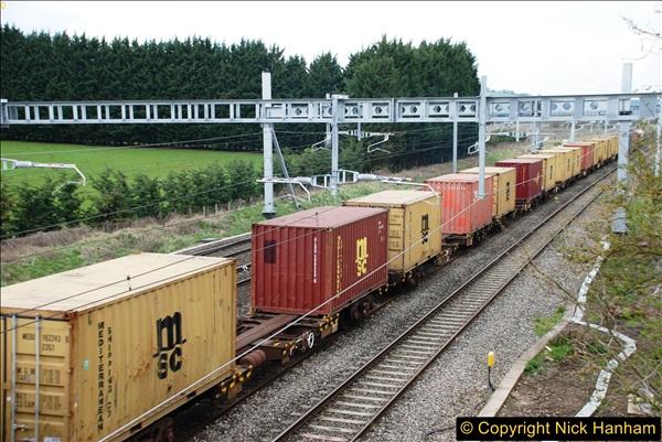 2016-04-14 GW Main Line near Pangbourne, Berkshire.  (21)0128