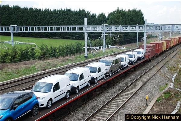 2016-04-14 GW Main Line near Pangbourne, Berkshire.  (22)0129