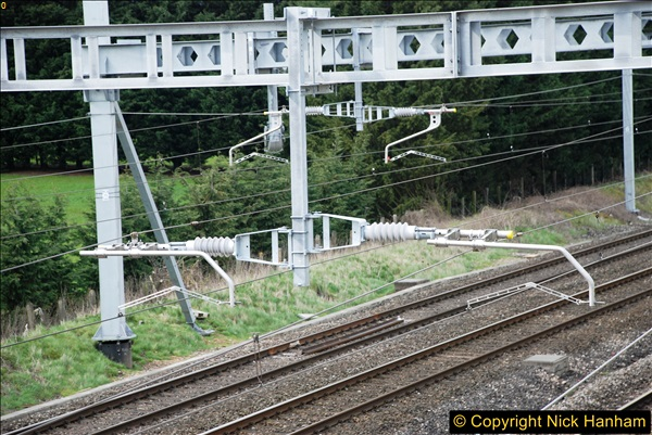 2016-04-14 GW Main Line near Pangbourne, Berkshire.  (25)0132