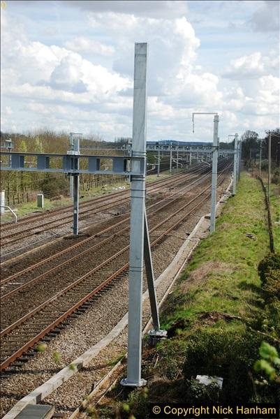 2016-04-14 GW Main Line near Pangbourne, Berkshire.  (26)0133
