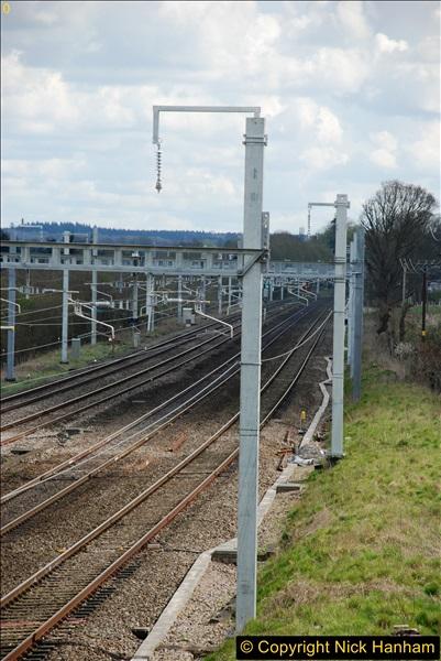 2016-04-14 GW Main Line near Pangbourne, Berkshire.  (28)0135