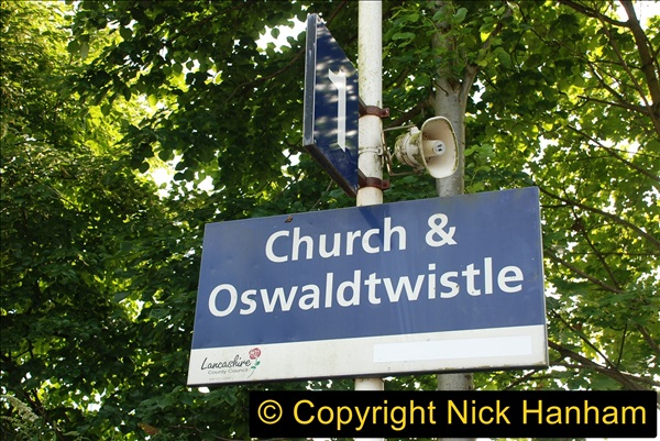 2016-08-05 Church & Oswaldtwistle, Lancashire.  (7)0186