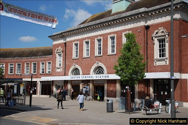 2017-04-19 Exeter Central, Exeter, Devon.  (1)0558