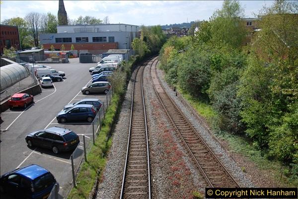 2017-04-19 Exeter Central, Exeter, Devon.  (2)0559