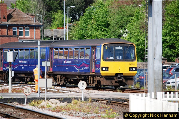 2017-04-19 Exeter St.Davids, Exeter, Devon.  (35)0594