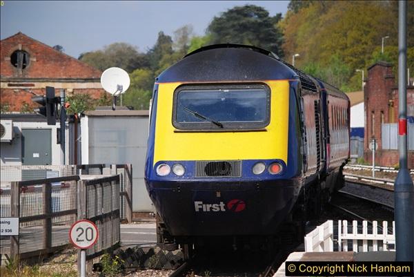 2017-04-19 Exeter St.Davids, Exeter, Devon.  (41)0600