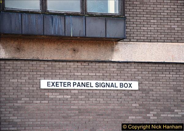2017-04-19 Exeter St.Davids, Exeter, Devon.  (59)0618