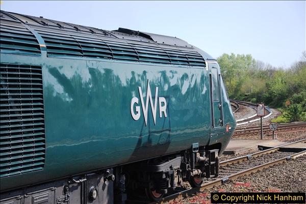 2017-04-19 Exeter St.Davids, Exeter, Devon.  (67)0626