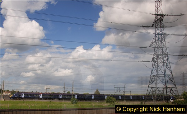 2017-06-10 HS1 Near Dartford, Kent.0683