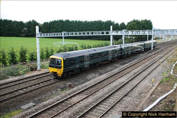 2016-04-14 GW Main Line near Pangbourne, Berkshire.  (7)0114