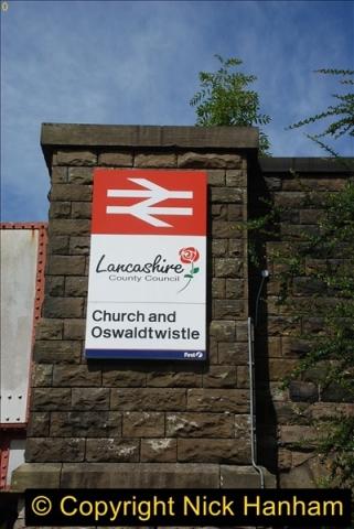 2016-08-05 Church & Oswaldtwistle, Lancashire.  (2)0181