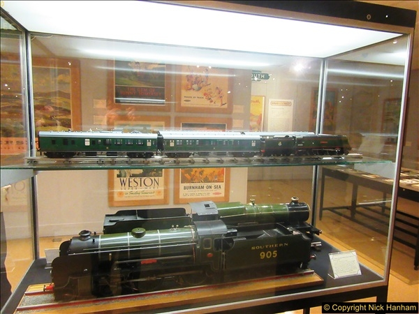 2016-12-28 Speed to the West @ Dorchester Museum. (40)0265