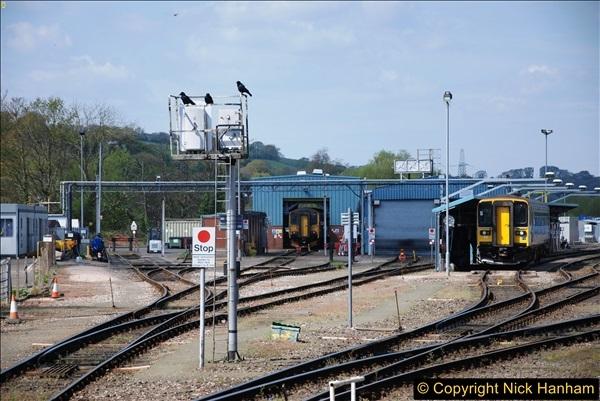 2017-04-19 Exeter St.Davids, Exeter, Devon.  (47)0606