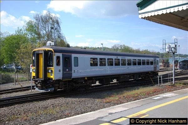 2017-04-19 Exeter St.Davids, Exeter, Devon.  (53)0612