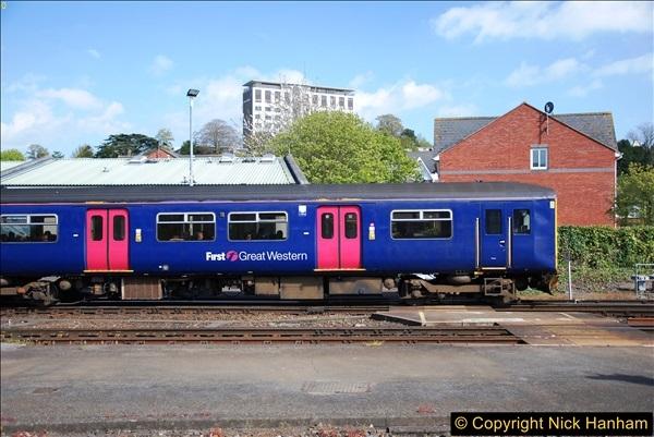 2017-04-19 Exeter St.Davids, Exeter, Devon.  (63)0622