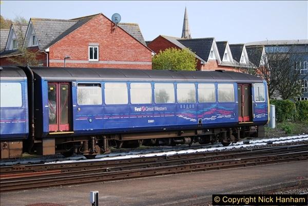2017-04-19 Exeter St.Davids, Exeter, Devon.  (91)0650