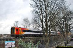 Railways UK 2018
