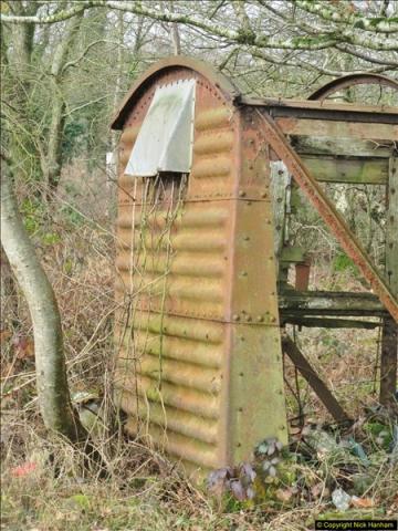 2018-02-19 In a field near Bath, Somerset.  (2)059