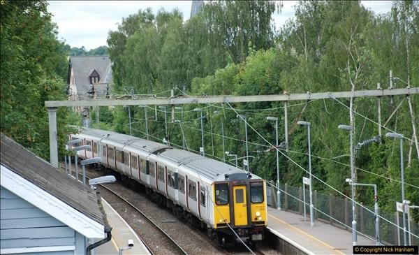 2018-06-19 St. Margarets, Ware & Hertford East stations, Hertfordshire.  (1)137
