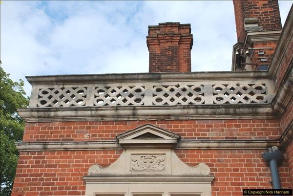2018-06-19 St. Margarets, Ware & Hertford East stations, Hertfordshire.  (17)153