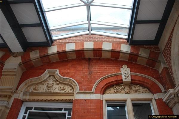 2018-06-19 St. Margarets, Ware & Hertford East stations, Hertfordshire.  (19)155