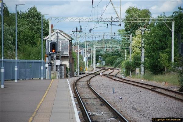 2018-06-19 St. Margarets, Ware & Hertford East stations, Hertfordshire.  (32)168