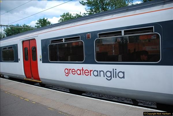 2018-06-19 St. Margarets, Ware & Hertford East stations, Hertfordshire.  (36)172