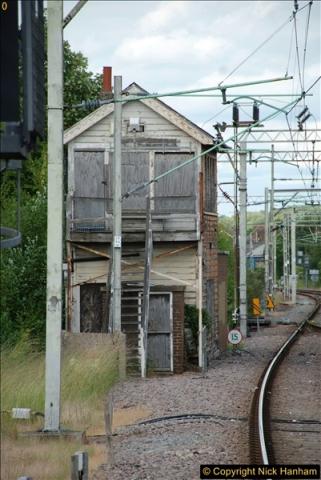2018-06-19 St. Margarets, Ware & Hertford East stations, Hertfordshire.  (39)175