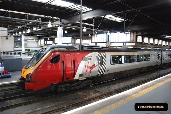 2018-09-23 London Euston. (62)312