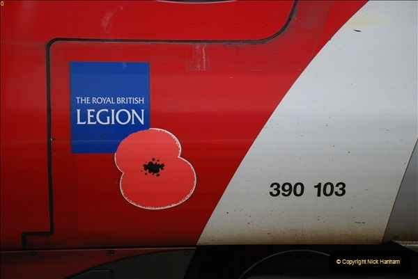2018-09-23 London Euston. (6)256